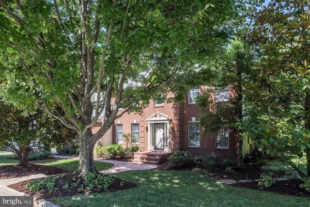 401 East Street NE, VIENNA, VA 22180 (#VAFX1077974) :: Great Falls Great Homes