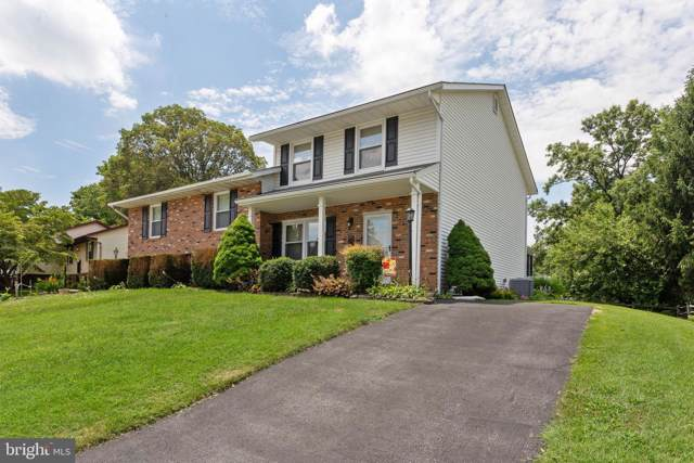 6560 Macbeth Way, SYKESVILLE, MD 21784 (#MDCR190428) :: Browning Homes Group