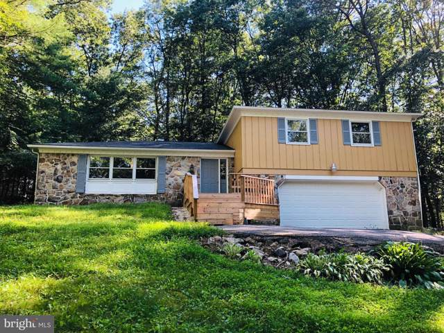 8010 Dogwood Drive, FAYETTEVILLE, PA 17222 (#PAFL167092) :: The Heather Neidlinger Team With Berkshire Hathaway HomeServices Homesale Realty
