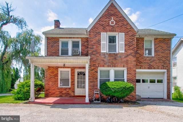 370 Hanover Road, YORK, PA 17408 (#PAYK121272) :: John Smith Real Estate Group