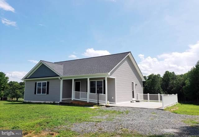 4389 S Blue Ridge Turnpike, ROCHELLE, VA 22738 (#VAMA107830) :: Dart Homes