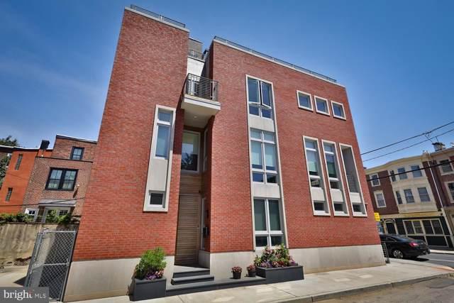 2001 Waverly Street, PHILADELPHIA, PA 19146 (#PAPH816956) :: Jason Freeby Group at Keller Williams Real Estate