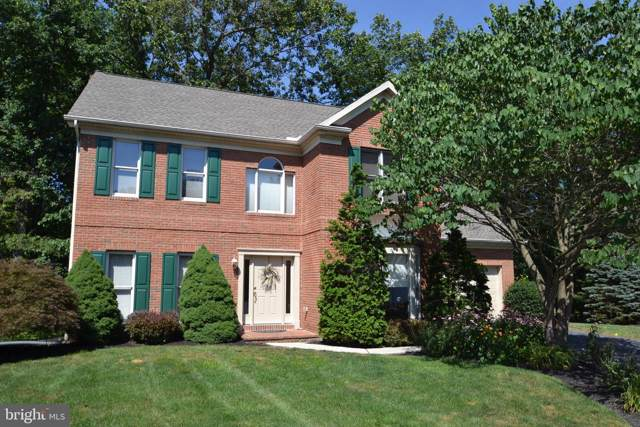 6616 Northampton Court, HARRISBURG, PA 17111 (#PADA112732) :: Flinchbaugh & Associates