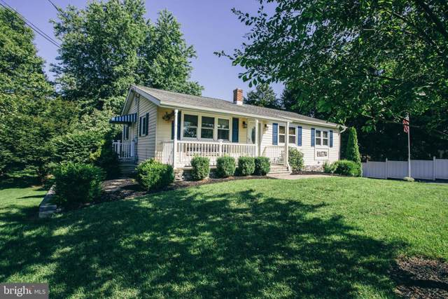 13968 Ridge Road, WAYNESBORO, PA 17268 (#PAFL167094) :: John Smith Real Estate Group