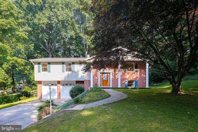 6228 Oak Hill Drive, ELDERSBURG, MD 21784 (#MDCR190430) :: ExecuHome Realty