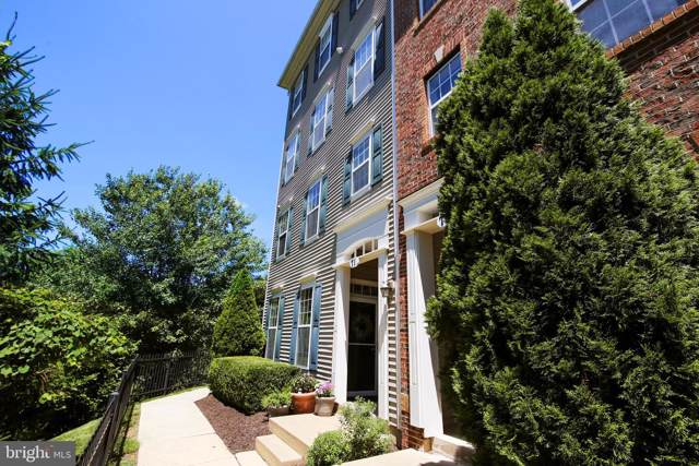 71 Swanton Mews #100, GAITHERSBURG, MD 20878 (#MDMC670186) :: The Maryland Group of Long & Foster Real Estate