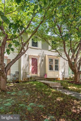 9607 Glendower Court, LAUREL, MD 20723 (#MDHW267430) :: ExecuHome Realty