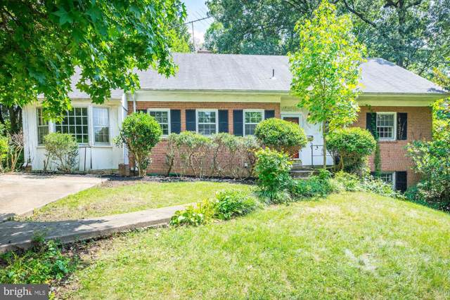 3614 Tupelo Place, ALEXANDRIA, VA 22304 (#VAAX237934) :: The Speicher Group of Long & Foster Real Estate