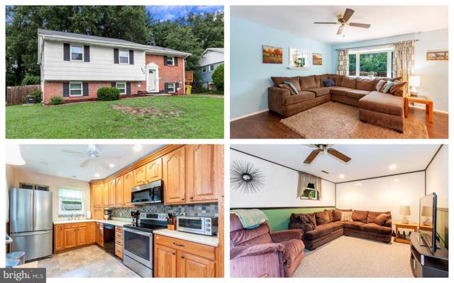 522 Kenora Drive, MILLERSVILLE, MD 21108 (#MDAA407272) :: Blackwell Real Estate