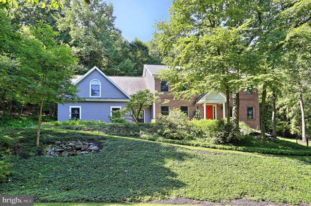 1735 Brookline Drive, HUMMELSTOWN, PA 17036 (#PADA112736) :: Keller Williams of Central PA East