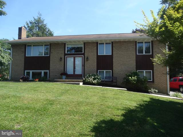 160 Greenleaf Road, CHAMBERSBURG, PA 17202 (#PAFL167096) :: Teampete Realty Services, Inc