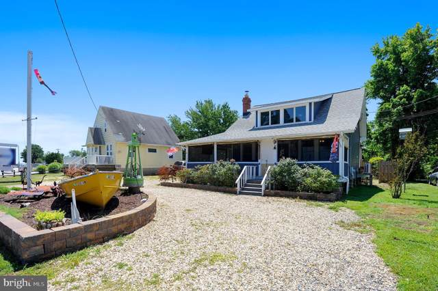 5131 Breezy Point Road, CHESAPEAKE BEACH, MD 20732 (#MDCA171102) :: The Miller Team