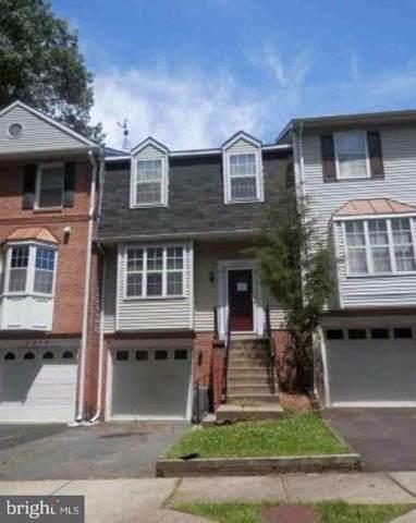 8577 Enochs Drive, LORTON, VA 22079 (#VAFX1077994) :: Bruce & Tanya and Associates