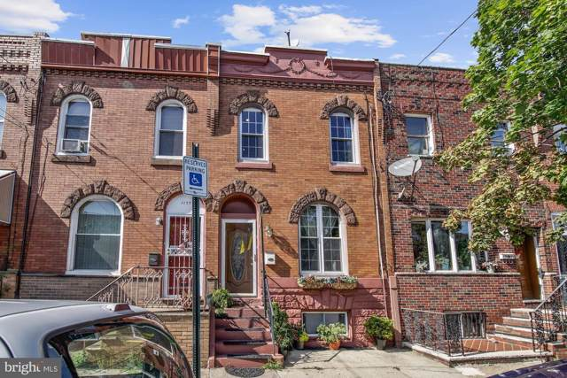 1121 W Ritner Street, PHILADELPHIA, PA 19148 (#PAPH816992) :: The Dailey Group
