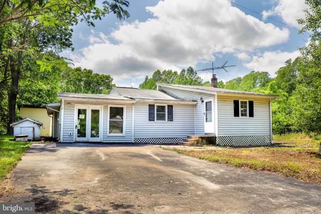 5406 Caroline Village Road, WOODFORD, VA 22580 (#VACV120628) :: Erik Hoferer & Associates