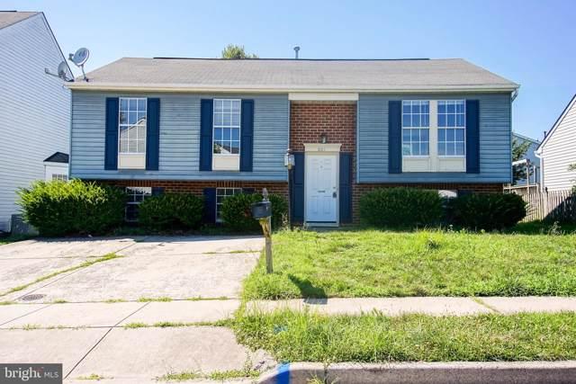 601 Sweetshade Avenue, FREDERICK, MD 21703 (#MDFR250300) :: AJ Team Realty
