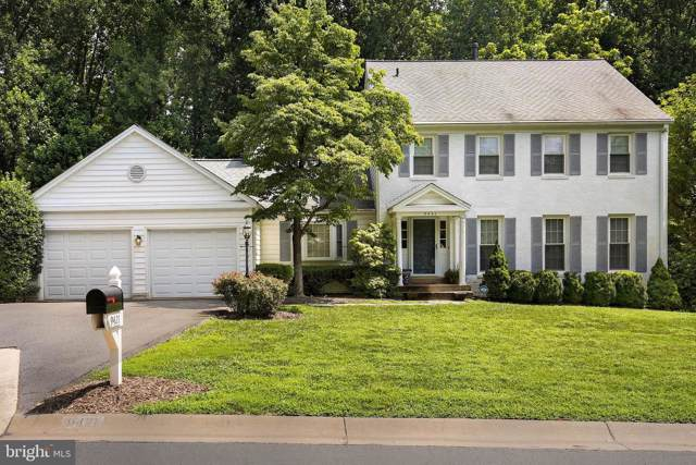 9421 Reach Road, POTOMAC, MD 20854 (#MDMC670200) :: The Speicher Group of Long & Foster Real Estate