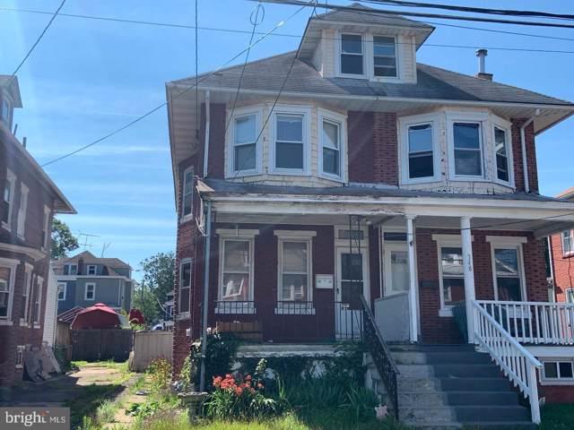 350 Berwyn Avenue, TRENTON, NJ 08618 (#NJME282680) :: REMAX Horizons
