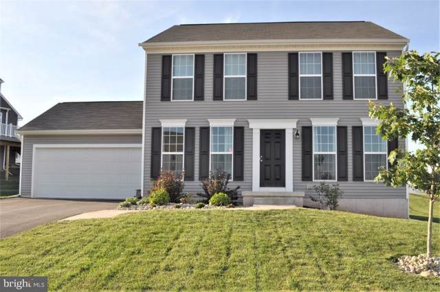 70 Sugar Drive, YORK HAVEN, PA 17370 (#PAYK121282) :: The Joy Daniels Real Estate Group