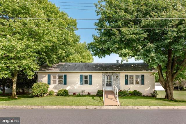 126 Franklin Street, FAIRFIELD, PA 17320 (#PAAD107884) :: ExecuHome Realty