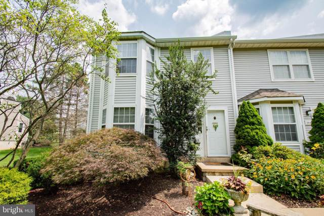 365 Huntington Court #1, WEST CHESTER, PA 19380 (#PACT484492) :: LoCoMusings