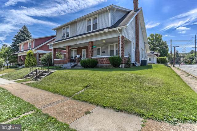 556 Dupont Avenue, YORK, PA 17403 (#PAYK121288) :: The Heather Neidlinger Team With Berkshire Hathaway HomeServices Homesale Realty