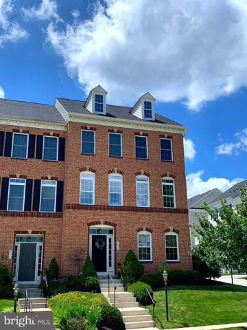 8618 Westford Road, LUTHERVILLE TIMONIUM, MD 21093 (#MDBC465718) :: The Maryland Group of Long & Foster Real Estate