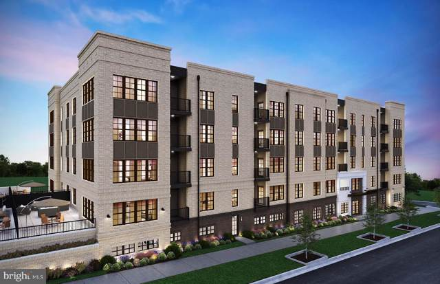 250 Decoverly Drive #2050, GAITHERSBURG, MD 20878 (#MDMC670208) :: ExecuHome Realty