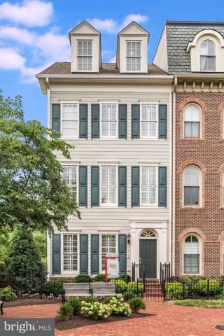 1712 Potomac Greens Drive, ALEXANDRIA, VA 22314 (#VAAX237942) :: Pearson Smith Realty