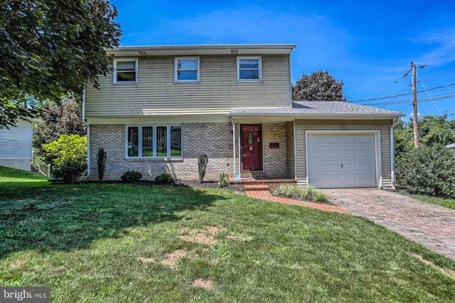 849 Hillside Drive, CAMP HILL, PA 17011 (#PACB115552) :: Younger Realty Group