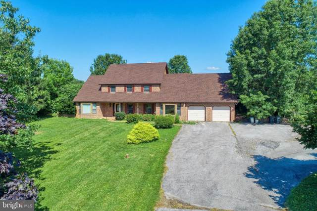 36-38 Hoffman Road, EAST BERLIN, PA 17316 (#PAYK121494) :: Bob Lucido Team of Keller Williams Integrity