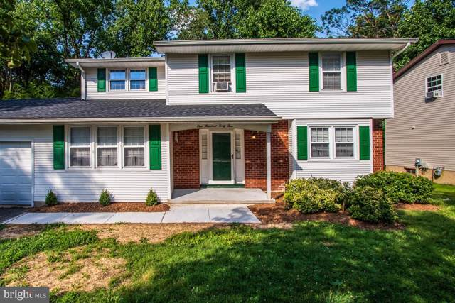 145 Woodshade Drive, NEWARK, DE 19702 (#DENC483118) :: The John Kriza Team