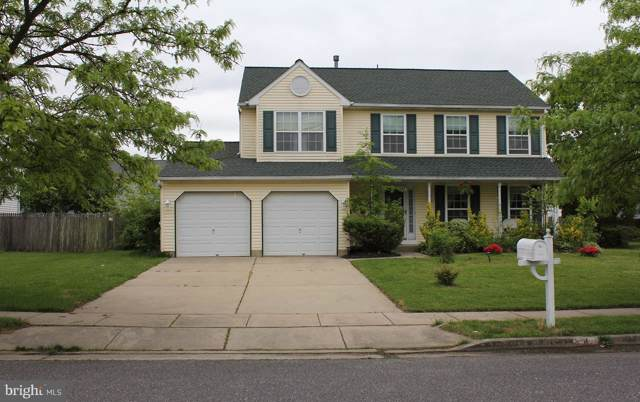 4 Sagebrush Lane, SICKLERVILLE, NJ 08081 (#NJCD371608) :: Linda Dale Real Estate Experts