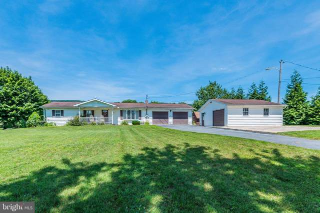 9851 Community Road, ORRSTOWN, PA 17244 (#PAFL167100) :: AJ Team Realty
