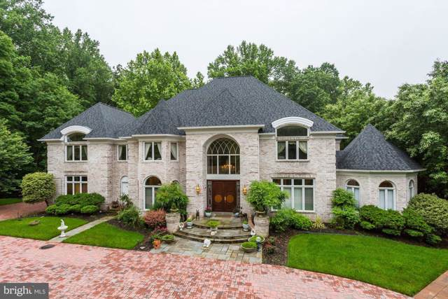 11712 Lake Potomac Drive, POTOMAC, MD 20854 (#MDMC670214) :: The Gus Anthony Team