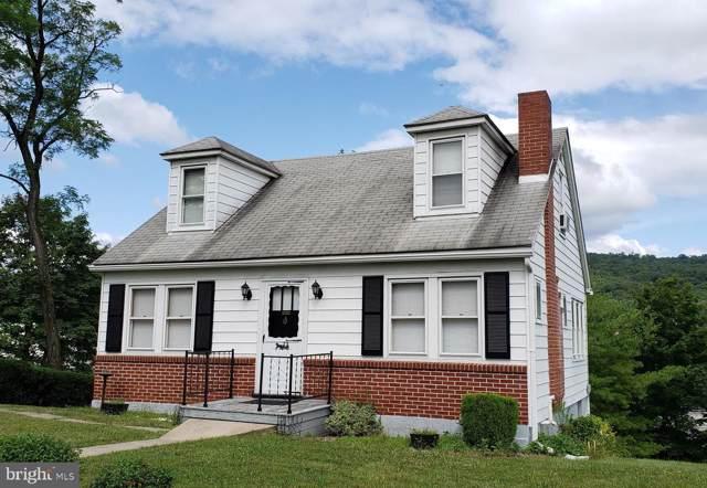 851 Brown Avenue, CUMBERLAND, MD 21502 (#MDAL132226) :: Jennifer Mack Properties