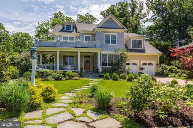 6609 Pyle Road, BETHESDA, MD 20817 (#MDMC670216) :: Harper & Ryan Real Estate