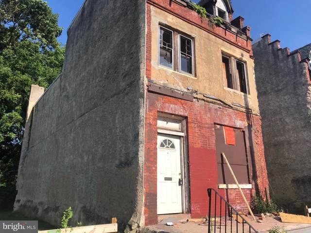 29 N Farson Street, PHILADELPHIA, PA 19139 (#PAPH817046) :: ExecuHome Realty