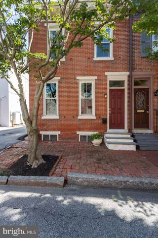 115 S Darlington Street, WEST CHESTER, PA 19382 (#PACT484500) :: ExecuHome Realty