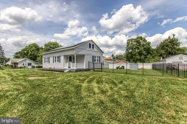55 Cavalry Road, CARLISLE, PA 17013 (#PACB115558) :: Liz Hamberger Real Estate Team of KW Keystone Realty