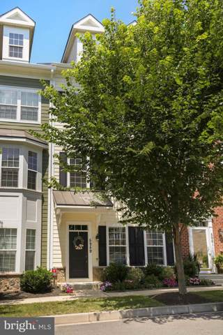 5959 Charles Crossing, ELLICOTT CITY, MD 21043 (#MDHW267450) :: The Speicher Group of Long & Foster Real Estate
