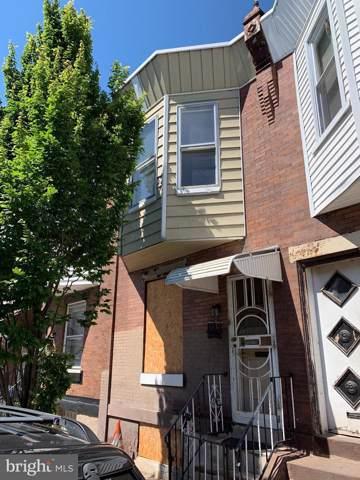 3236 N Bambrey Street, PHILADELPHIA, PA 19129 (#PAPH817052) :: Dougherty Group