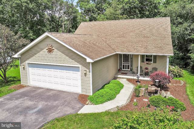 21 Howard Drive, EAST BERLIN, PA 17316 (#PAAD107886) :: Younger Realty Group