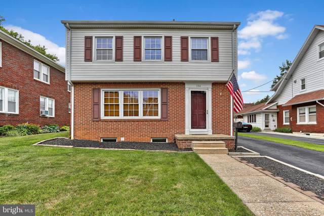 104 N Findlay Street, YORK, PA 17402 (#PAYK121298) :: The Joy Daniels Real Estate Group