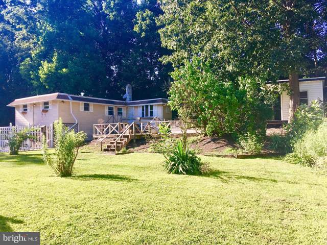 602 Lefever Road, THOMASVILLE, PA 17364 (#PAYK121300) :: The Joy Daniels Real Estate Group
