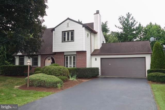 3300 Stillwell Drive, LANCASTER, PA 17601 (#PALA136816) :: The Joy Daniels Real Estate Group