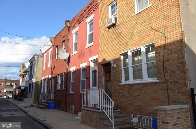 611 Watkins Street, PHILADELPHIA, PA 19148 (#PAPH817062) :: ExecuHome Realty