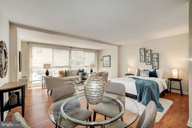 922 24TH Street NW #215, WASHINGTON, DC 20037 (#DCDC435464) :: Crossman & Co. Real Estate