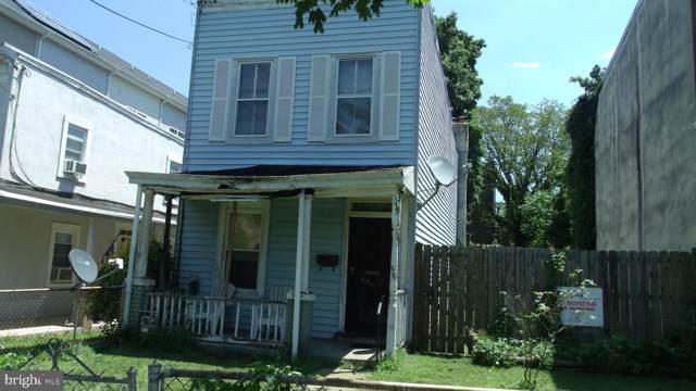 1412 22ND Street SE, WASHINGTON, DC 20020 (#DCDC435466) :: ExecuHome Realty