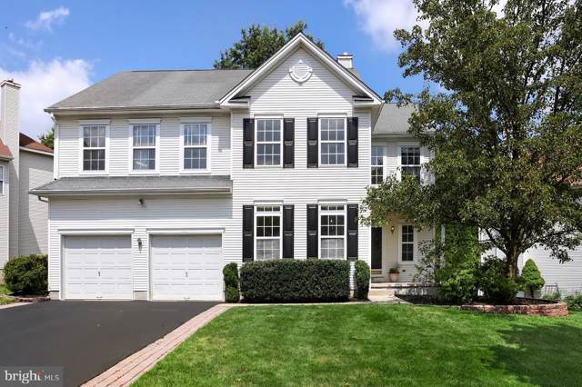 48 York Drive, PRINCETON, NJ 08540 (#NJSO111990) :: John Smith Real Estate Group